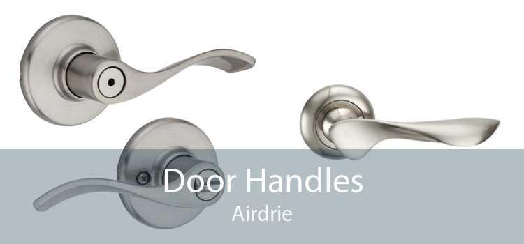 Door Handles Airdrie
