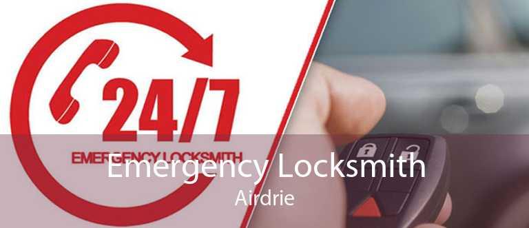 Emergency Locksmith Airdrie