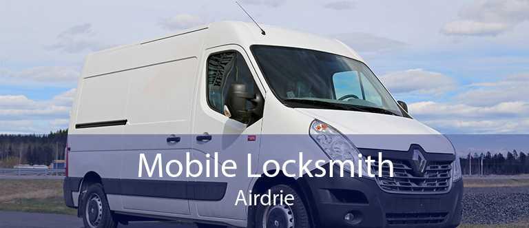 Mobile Locksmith Airdrie