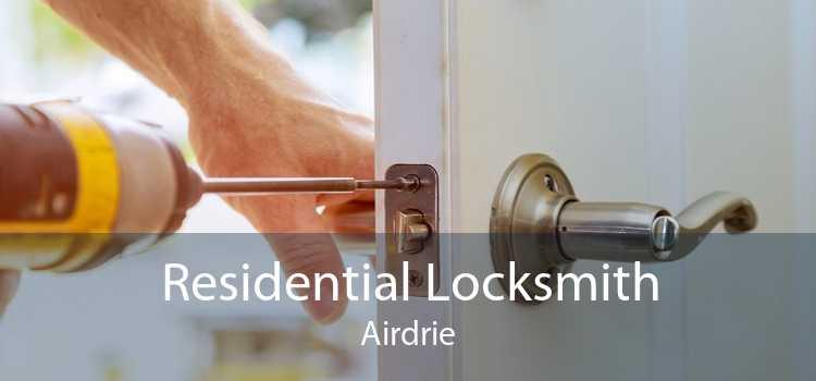Residential Locksmith Airdrie